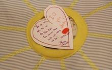 Trẻ sẽ học được bài học tuyệt vời về Tình Yêu nếu được cùng bố mẹ làm điều này vào ngày Valentine