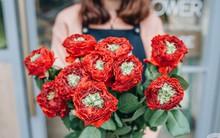 Shop hoa ngày Valentine