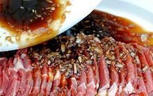 Có nên tẩm ướp thịt trước khi nấu không? Đây là câu trả lời của chuyên gia dinh dưỡng!