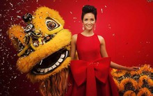 Hoa hậu H'hen Niê: Điều thích nhất ở Tết là sự đoàn viên