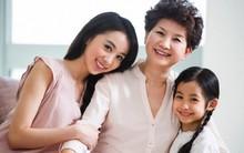 Mẹ chồng – nàng dâu: Làm sao để tìm được tiếng nói chung trong việc nuôi dạy trẻ?