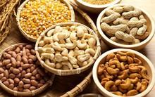 Lưu ý không được bỏ qua khi ăn một số loại hạt sấy khô này nếu bạn muốn sống khỏe mạnh vào dịp Tết