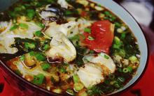 Những hàng bún ốc to béo, múp míp nổi danh từ lâu ở Hà Nội