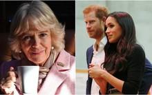 Để làm dịu nỗi lo của Meghan trước đám cưới, mẹ kế Camilla đã làm một việc trước nay chưa từng làm với Công nương Kate