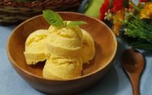Nắng lên làm ngay kem xoài bổ sung vitamin cho cả nhà sau Tết