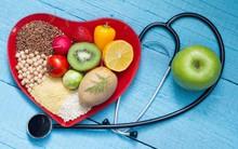 Lý do tại sao chế độ ăn DASH được coi là tốt nhất cho sức khỏe