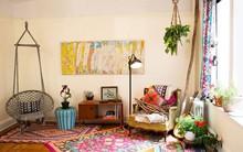 """Căn phòng yêu thích trong ngôi nhà """"đọc vị"""" bản thân bạn."""