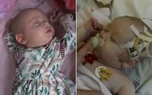 Đang ngủ ngon, sau 1 tiếng bé gái 11 tuần tuổi đã rơi vào tình trạng nguy kịch, cần đến 50 người cấp cứu