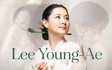 """""""Nàng Dae Jang Geum"""" Lee Young Ae: Lận đận hành trình tìm lại chiếc vương miện đã mất"""