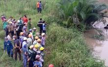 Về quê tảo mộ, 2 con bị lật thuyền đuối nước, bố và bác xuống cứu đều tử vong