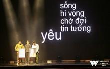 Hàng ngàn khán giả rơi nước mắt khi WeChoice tái hiện câu chuyện cụ Xuân 52 năm đợi chồng