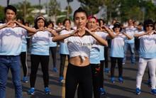 """Tâm sự của cô gái Sài Gòn 28 tuổi chống lại ung thư dạ dày bằng yoga: """"Mày còn cơ hội sống, buồn rầu ủ rũ làm gì"""""""