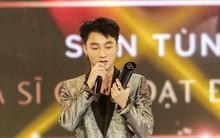 Sơn Tùng M-TP và cô trò Mỹ Tâm - Đức Phúc thắng lớn tại Wechoice Awards 2017
