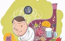 Vì sao ăn uống đầy đủ mà vẫn cơ thể vẫn mệt mỏi?
