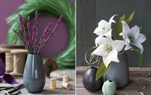 2 cách làm hoa đơn giản trang trí nhà đẹp xinh
