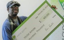Không bỏ qua điều kỳ lạ trong giấc mơ, người đàn ông làm theo và nhận được hơn 9 tỷ đồng như thể tiền