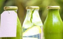 Các loại nước ép hoa quả bạn nên uống khi bị ốm