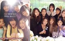 Khoảnh khắc hiếm tại đám cưới Taeyang: Dàn sao bộ phim thanh xuân nổi tiếng cùng tụ họp sau 7 năm