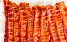 Đừng chiên thịt xông khói nữa, hãy nghe lời đầu bếp làm theo cách này để món ăn ngon hoàn hảo