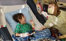 Cậu bé 8 tuổi mất khả năng vận động và ngôn ngữ chỉ vì virus cúm tấn công