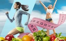 Phụ nữ bây giờ, nhan sắc phần nhiều đến từ luyện tập, ăn uống mà ra