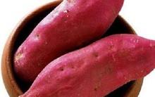 Tự rước họa vào người khi ăn khoai lang theo cách này