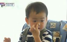 Khoa học chứng minh: Thói quen ngoáy mũi rất tốt cho trẻ em