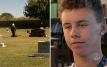 Bà cụ bị cướp tiền ngay trong nghĩa trang, 1 tuần sau đó, con trai tên cướp xuất hiện với một lời đề nghị