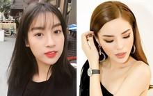 Loạt sao Việt đã thay đổi kiểu tóc để đón Tết rồi đấy, còn bạn thì sao?