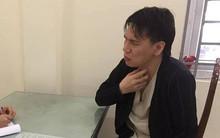 """Châu Việt Cường đã xuất viện sau 4 ngày điều trị bỏng họng do nhai tỏi trong cơn """"ngáo đá"""""""
