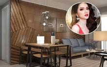 Ngắm căn hộ sang trọng của Hương Giang Idol - tân Hoa hậu chuyển giới quốc tế 2018