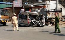 Sơn La: Đoàn xe du lịch gặp nạn ở Mộc Châu, 2 người tử vong, nhiều người bị thương