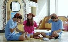 Không ngờ liệu pháp xông hơi thường xuyên xuất hiện trên phim Hàn lại có có cả tá lợi ích sức khỏe thế này