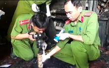 Vụ cháy biệt thự khiến 5 người chết ở Đà Lạt: Trích camera, phát hiện người hàng xóm cầm bình gas mini và can nhựa đi vào nhà