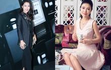 Ngắm phong cách của Tô Mang - người đàn bà U50 quyền lực trong giới thời trang Cbiz