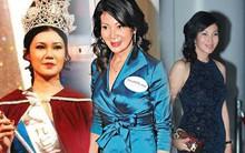 Hoa hậu Hong Kong nức tiếng 1 thời: 3 lần lấy chồng thì đều gặp người vũ phu, nghiện ngập