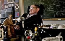 Thiên tài vật lý vũ trụ, cha đẻ học thuyết