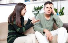 Gửi bà vợ quanh năm cằn nhằn của anh: Em nói nhiều thế có mệt không? Anh thì phát ngán lên rồi!