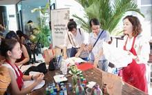 Tha hồ tung tăng xả stress cuối tuần cùng hàng loạt sự kiện tưng bừng ở Hà Nội, Sài Gòn