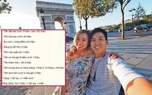 Ngoại tình rồi về ép vợ ly hôn sau 1 năm mặn nồng, chồng còn bắt vợ trả hơn 120 triệu tiền cỗ cưới, khám thai?