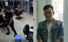 Vụ nổ súng bắn chủ quán cắt tóc ở Hà Nội: Do mâu thuẫn tình ái