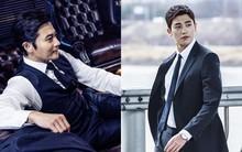 Mới tung hình ảnh đầu tiên trong phim mới, Jang Dong Gun - Park Hyung Sik đã khiến khán giả phát sốt
