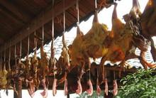 Chuột bao tử ăn sống, gà khô để nguyên lông là 2 trong 5 món ăn kỳ quái nhất Trung Quốc, người phàm ăn nhất cũng ái ngại