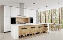 5 mẹo nhỏ bạn cần phải biết nếu muốn trang trí nhà theo phong cách tối giản