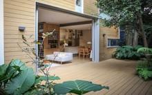 Giấc mơ về một ngôi nhà sinh thái, thân thiện với môi trường sẽ nằm trong tầm tay nhờ thiết kế nhà vô cùng hoàn hảo dưới đây