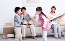 Trước khi làm mẹ, hãy học cách để làm một đứa trẻ