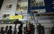 KINH HOÀNG: Cháy chung cư cao cấp ở Sài Gòn, 13 người chết, 14 người bị thương