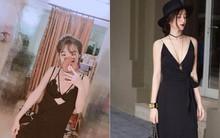 Đặt mua váy hot girl trên mạng, cô gái cao gần 1m6 kêu trời vì được ship cho