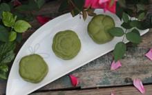 Thêm một nguyên liệu này món bánh đậu xanh quen thuộc sẽ thơm ngon hơn gấp bội