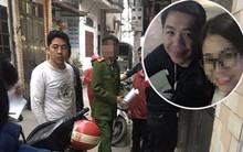 Hà Nội: Nữ giáo viên bị chồng cũ tạt axit ngay trước mặt bố đẻ và con gái 8 tuổi